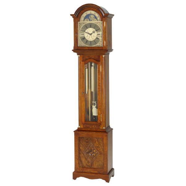 Comitti The Milden Grandmother Clock