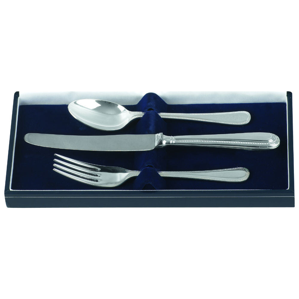 Childs 3 Piece (Knife-Fork-Spoon) Set