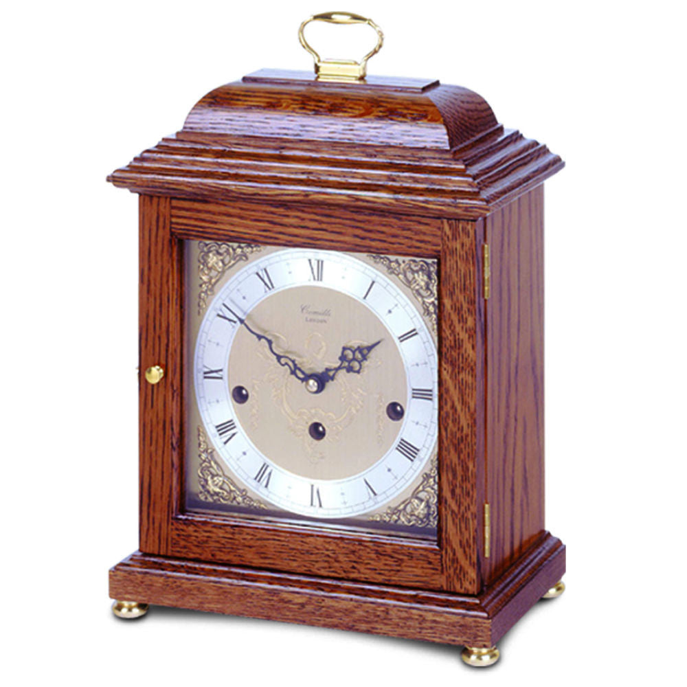 Comitti westminster chime mantel clock webbs jewellers comitti westminster chime mantel clock amipublicfo Images