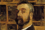 Anton Mauve Paintings
