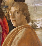 Sandro Botticelli Paintings