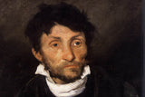 Théodore Géricault Paintings