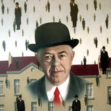 Rene Magritte Paintings