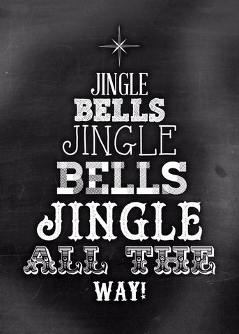 Christmas Quote: Jingle Bells