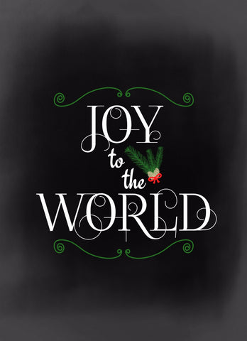 Christmas Quote: Joy