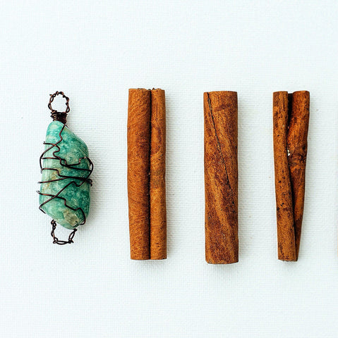 Cinnamon Sticks - Art Prints