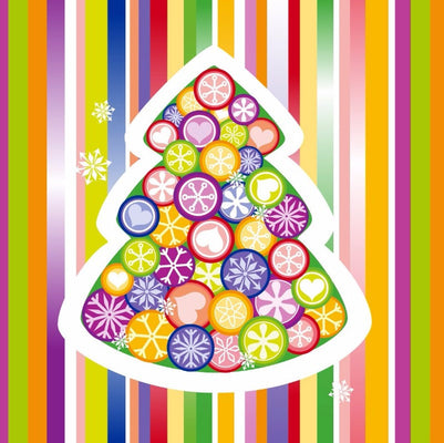 Christmas Tree by Sina Irani | Buy Posters, Frames, Canvas  & Digital Art Prints