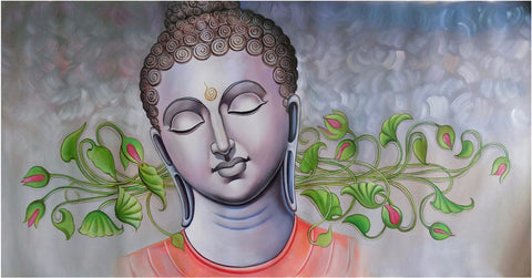 Indian Art - Buddha Collection - Gautam Buddha