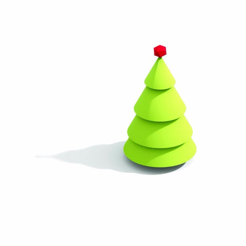 Minimalist Christmas Tree