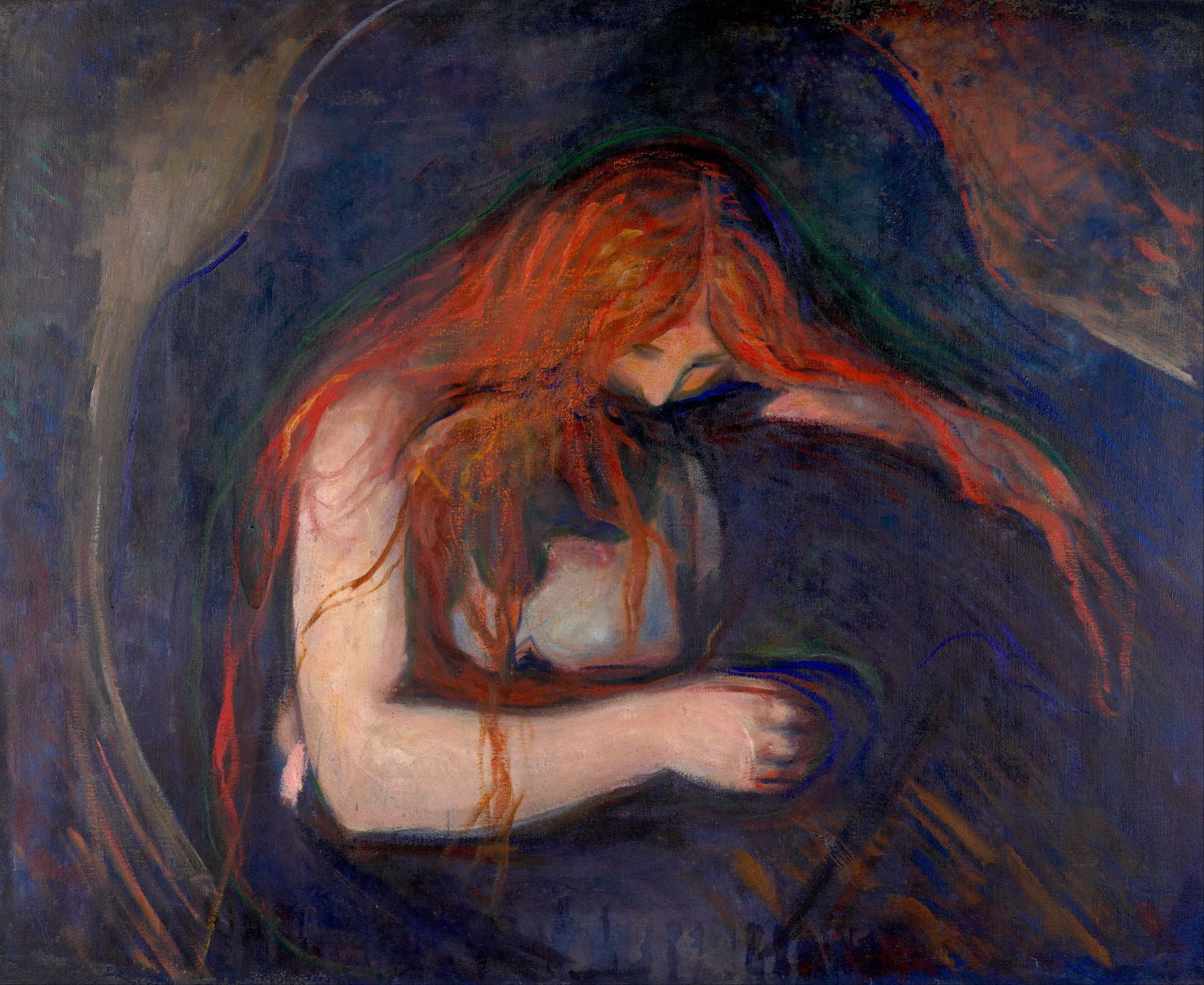 Edvard Munch | Buy Posters, Frames, Canvas, Digital Art & Large Size Prints Of The Famous Modern Master's Artworks