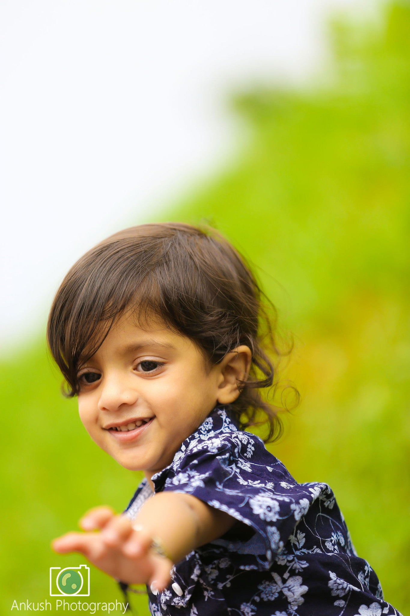 cute kid - canvas printsankush aggarwal | buy posters, frames