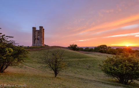 Broadway Tower by Robs Online Photo Gallery
