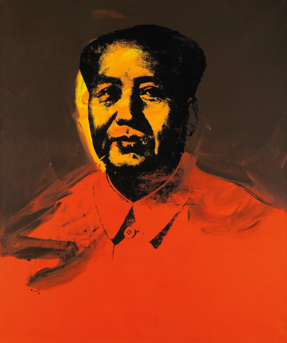 Mao - Art Prints