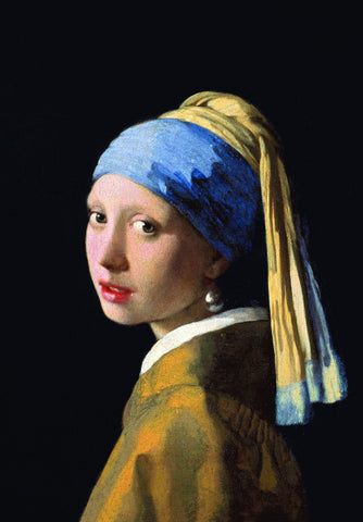 Girl with a Pearl Earring (Meisje met de Parel)