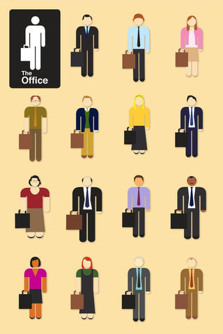 The Office - TV Show Collection