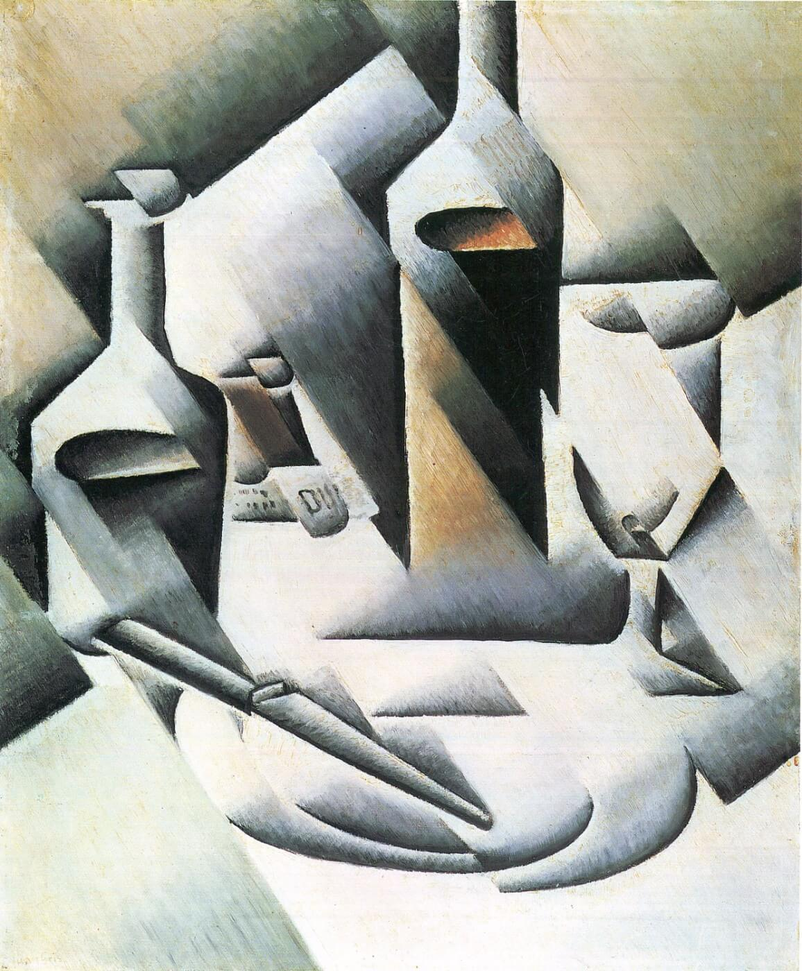 Juan Gris Paintings | Buy Posters, Frames, Canvas, Digital Art & Large Size Prints Of The Famous Modern Master's Artworks