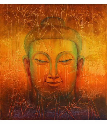 buddha paintings buy posters frames canvas digital art large