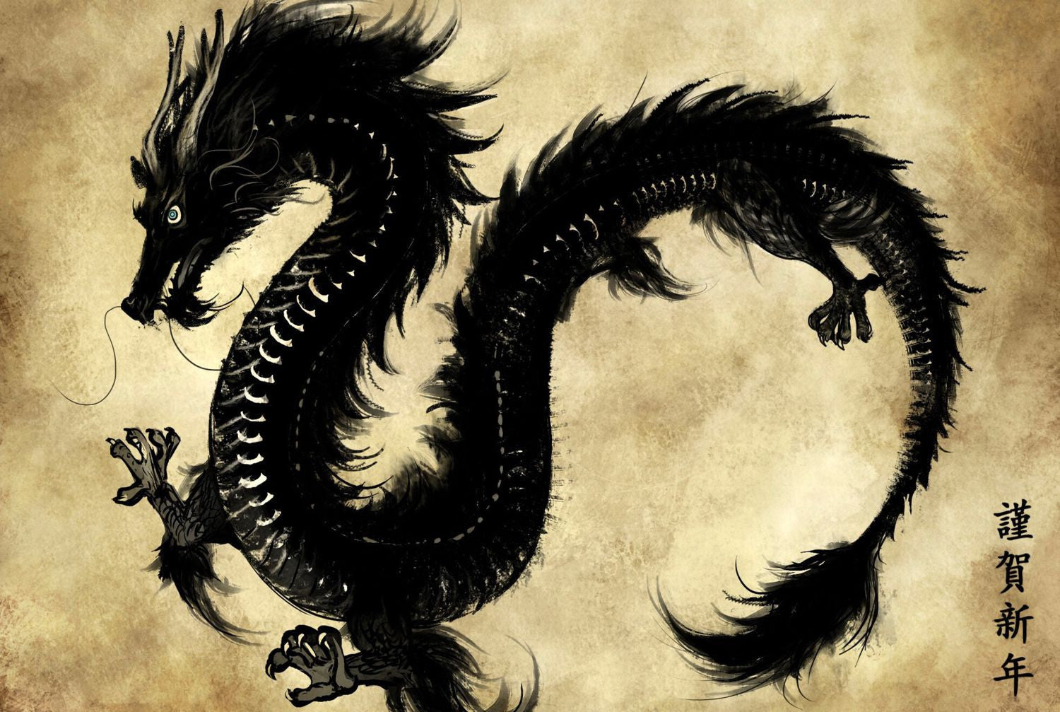 chinese dragon art posters by roselyn imani buy posters frames