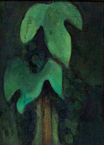 Grapes -  Amrita Sher-Gil - Indian Artist Painting by Amrita Sher-Gil