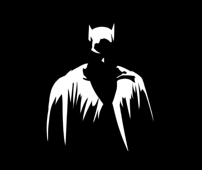 Hollywood Movie Poster Batman Quote Why Do We Fall Posters By