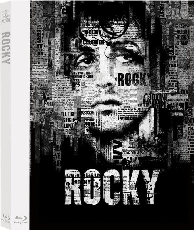Hollywood Movie Poster Rocky Blue Ray Cover Canvas Prints By Joel Jerry Buy Posters Frames Canvas Digital Art Prints Small Compact Medium And Large Variants