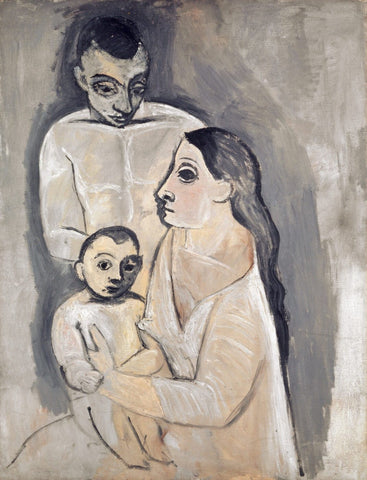 Pablo Picasso Paintings | Buy Posters, Frames, Canvas, Digital Art ...