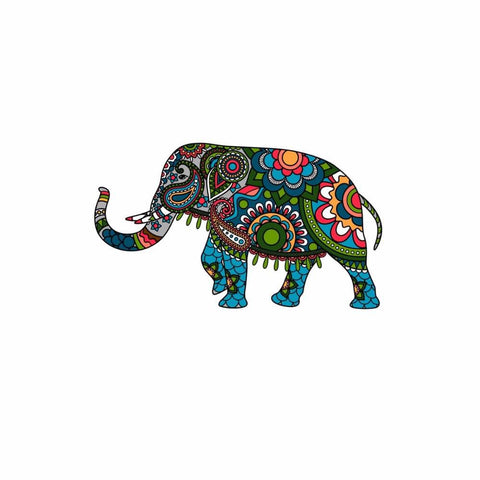 Indian Art - Indian Elephant