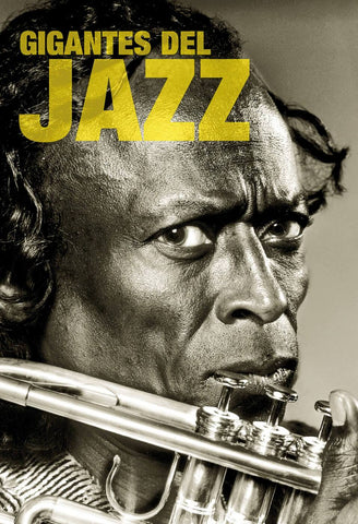 Jazz Legends - Miles Davis - Giants Of Jazz - Tallenge Music Collection