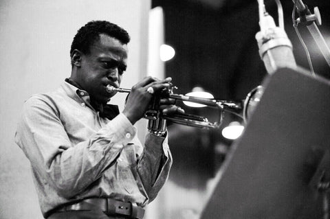 Jazz Legends - The Sound Of Miles Davis - Tallenge Music Collection