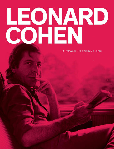 Leonard Cohen - A Crack In Everything
