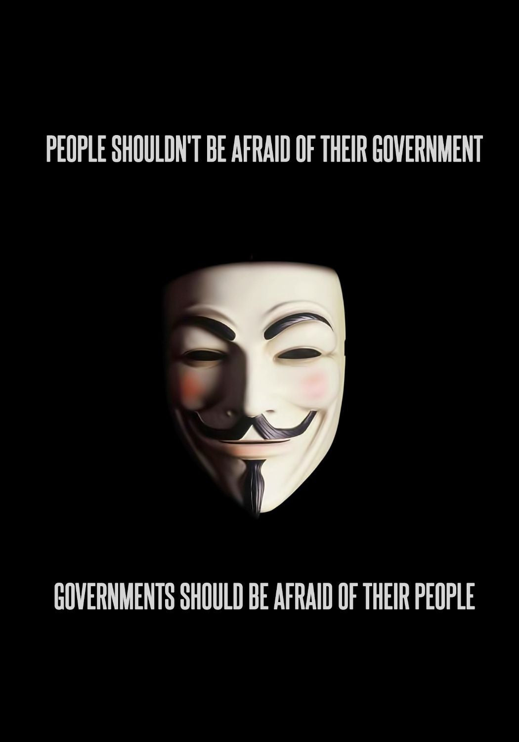 v for vendetta government essay V for vendetta paper v for vendetta the people, the government, and even v, all had to experience the effects of his revenge during the course of the full movie.