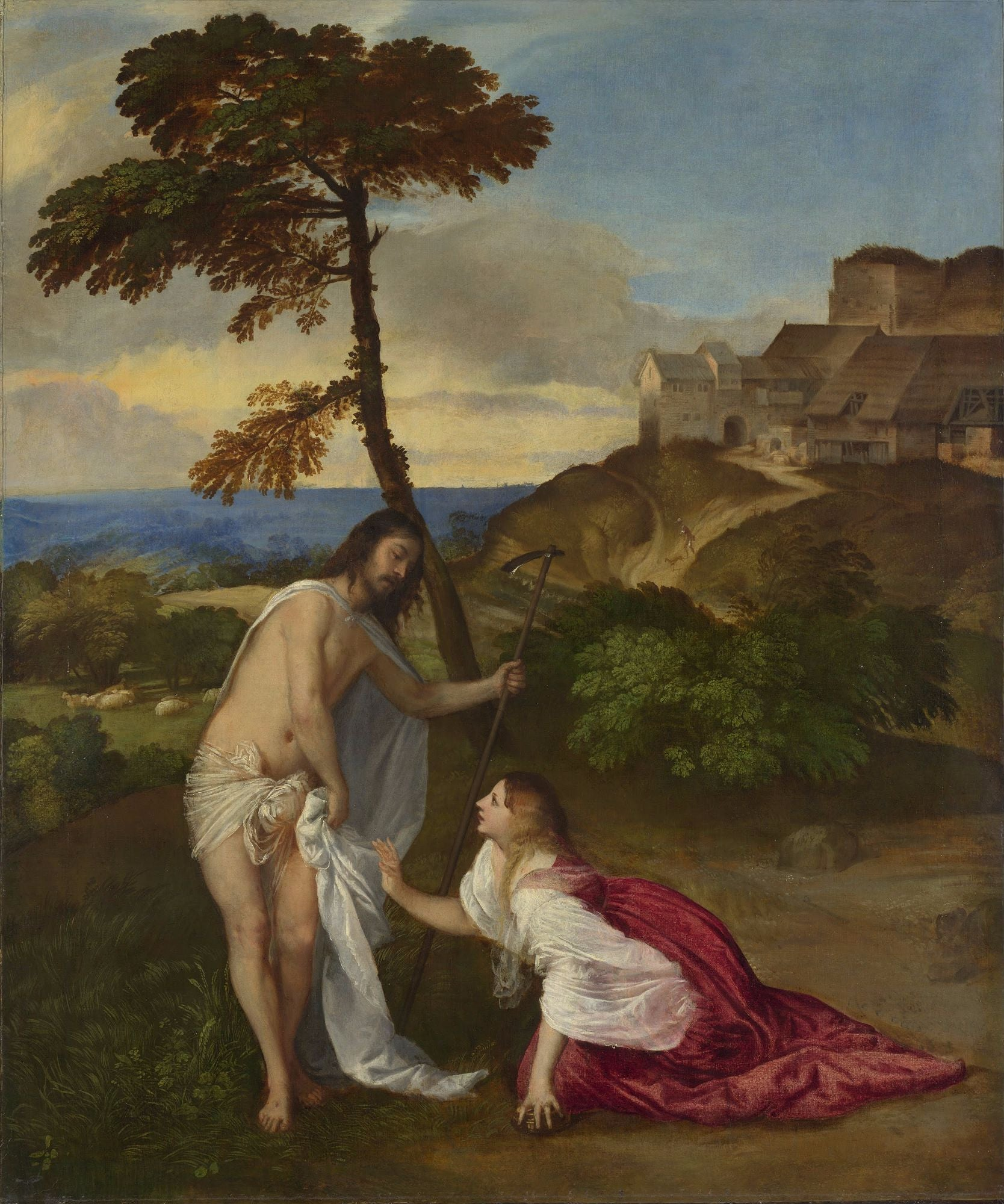 Titian | Buy Posters, Frames, Canvas, Digital Art & Large Size Prints Of The Famous Old Master's Artworks