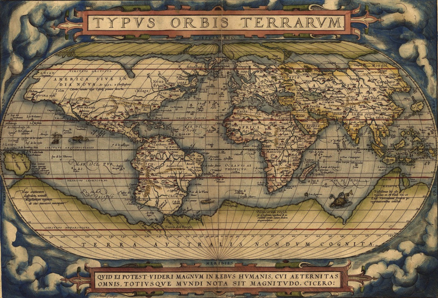 World map framed prints by tommy buy posters frames canvas world map framed prints gumiabroncs Gallery