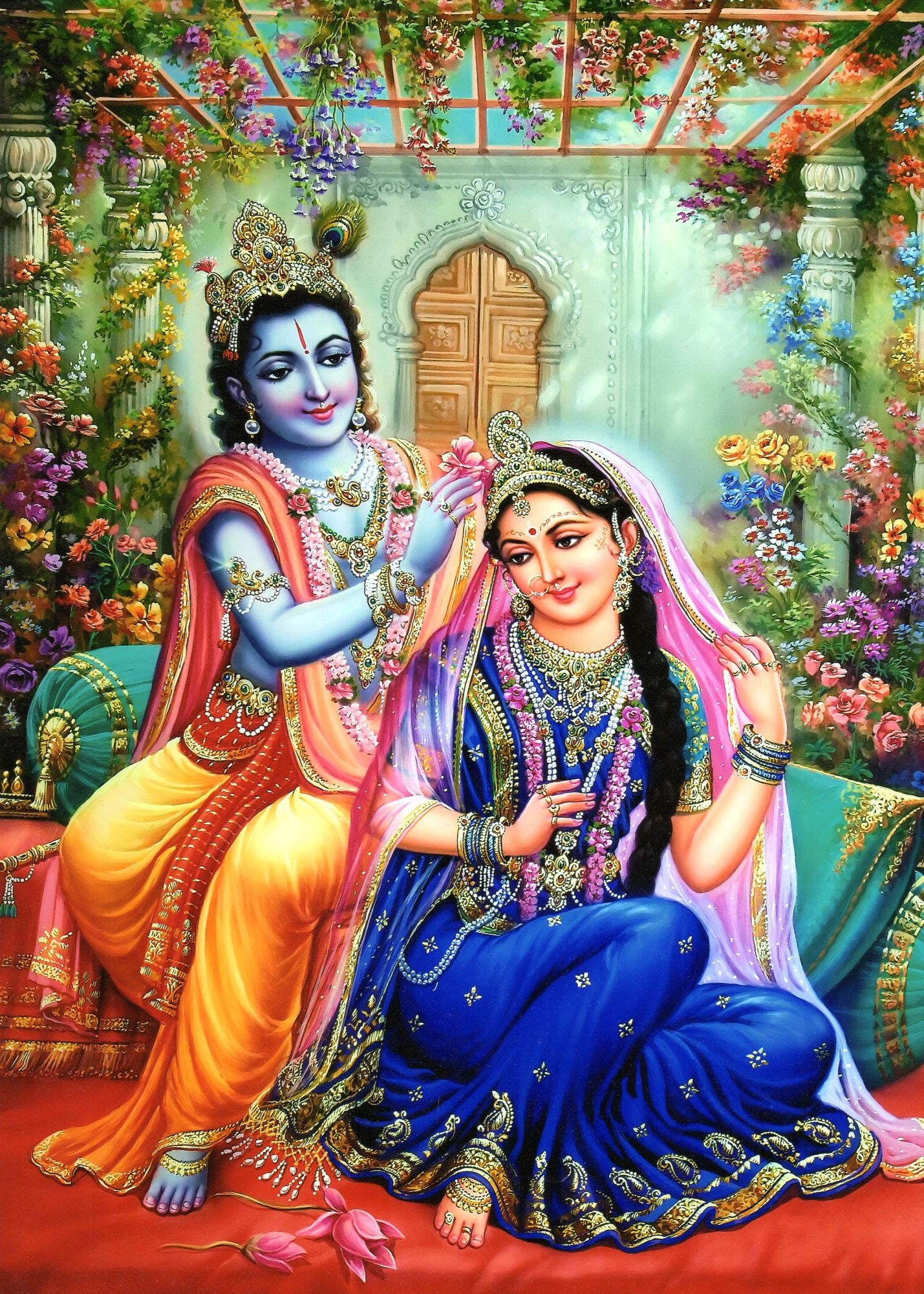 Radha Krishna HD WallpaperS – Free 1080 Wallpapers