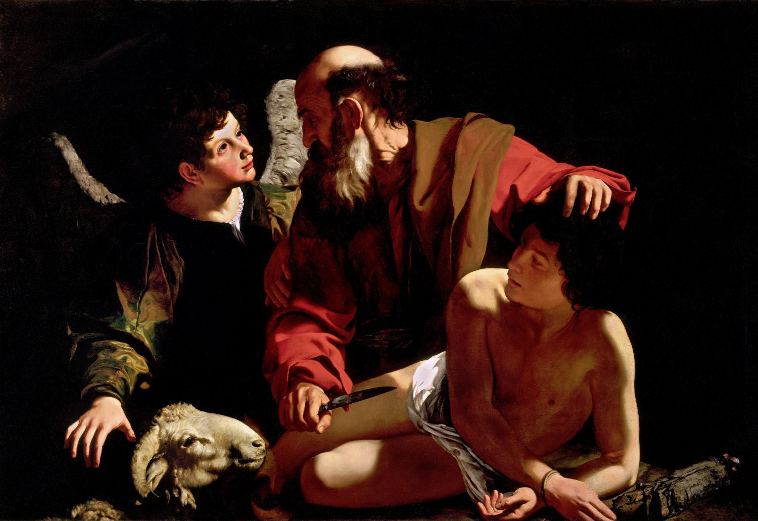 Caravaggio | Buy Posters, Frames, Canvas, Digital Art & Large Size Prints Of The Famous Old Master's Artworks
