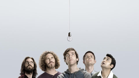 Silicon Valley - The Idea