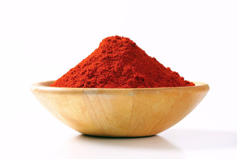 Spice Up Your Life With Paprika