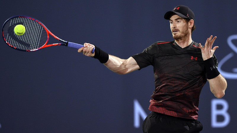 Sports Star - Andy Murray
