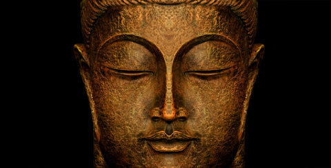 Buddha Collection - Meditating Buddha