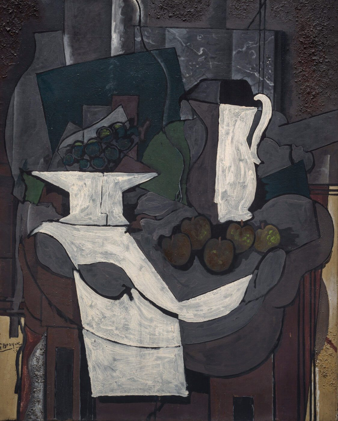 Cubist Paintings — Best of Braque | Buy Posters, Frames, Canvas, Digital Art & Large Size Prints