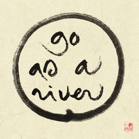 Thich Nhat Hanh - Mindfulness - Go As Yourself