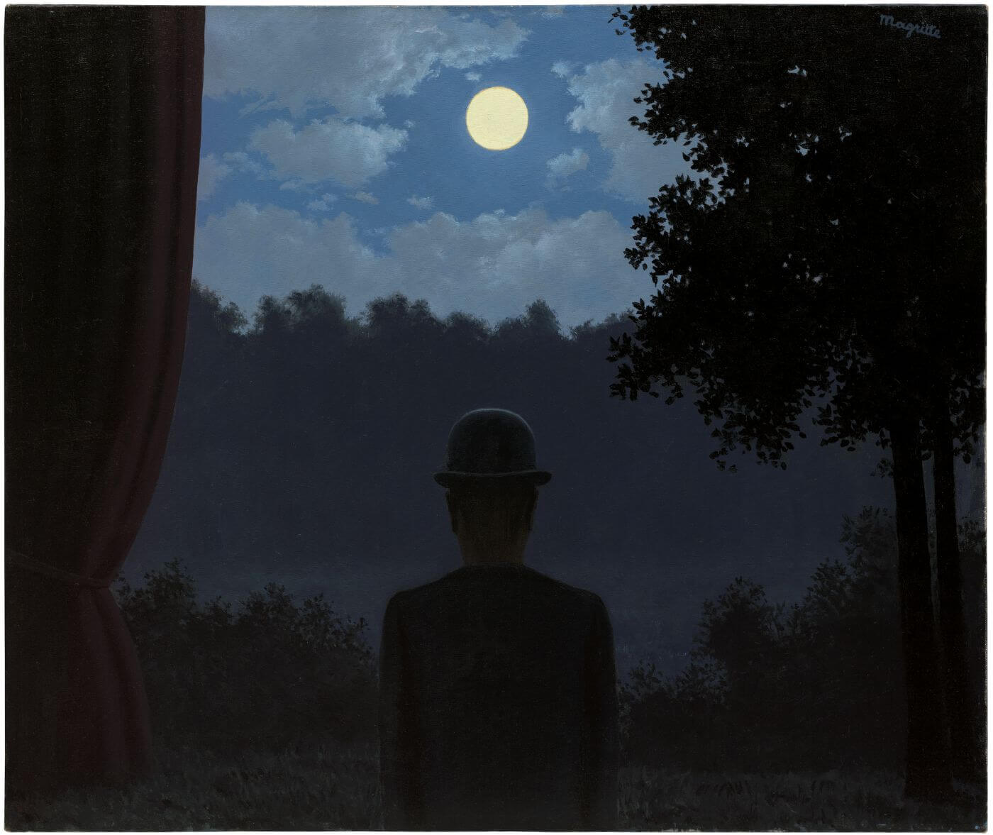 Rene Magritte Paintings | Buy Posters, Frames, Canvas, Digital Art & Large Size Prints Of The Famous Modern Master's Artworks