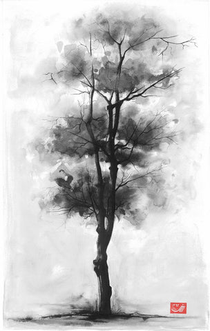 Tree - Art Prints