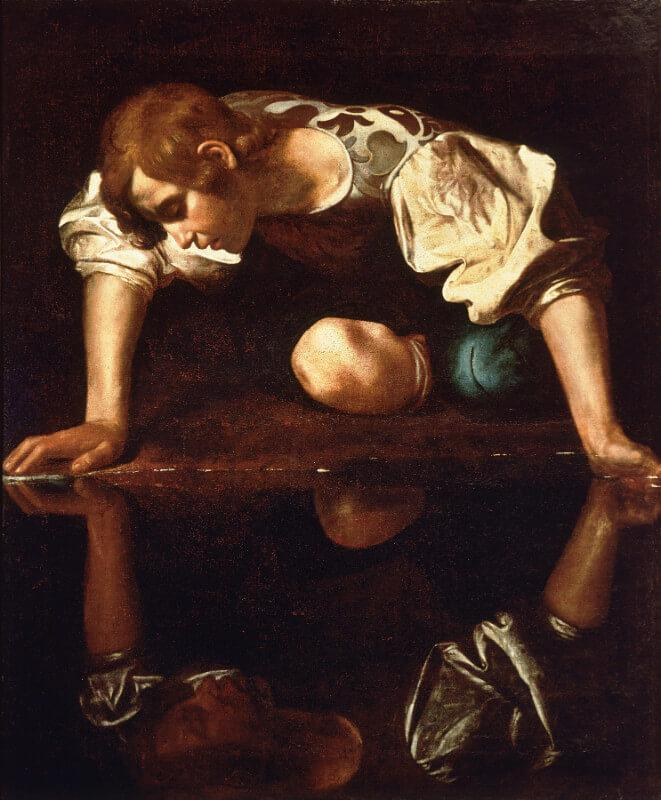 Caravaggio Paintings | Buy Posters, Frames, Canvas, Digital Art & Large Size Prints Of The Famous Old Master's Artworks