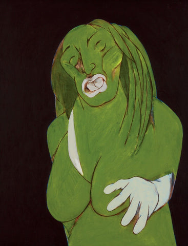 Untitled (Kali), 1998
