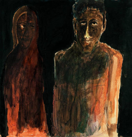 Untitled (Man and Woman)