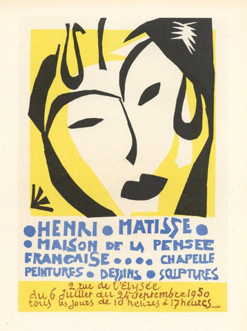 Untitled -   Matisse Paintings