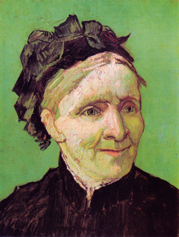 Vincent van Goghs Mother