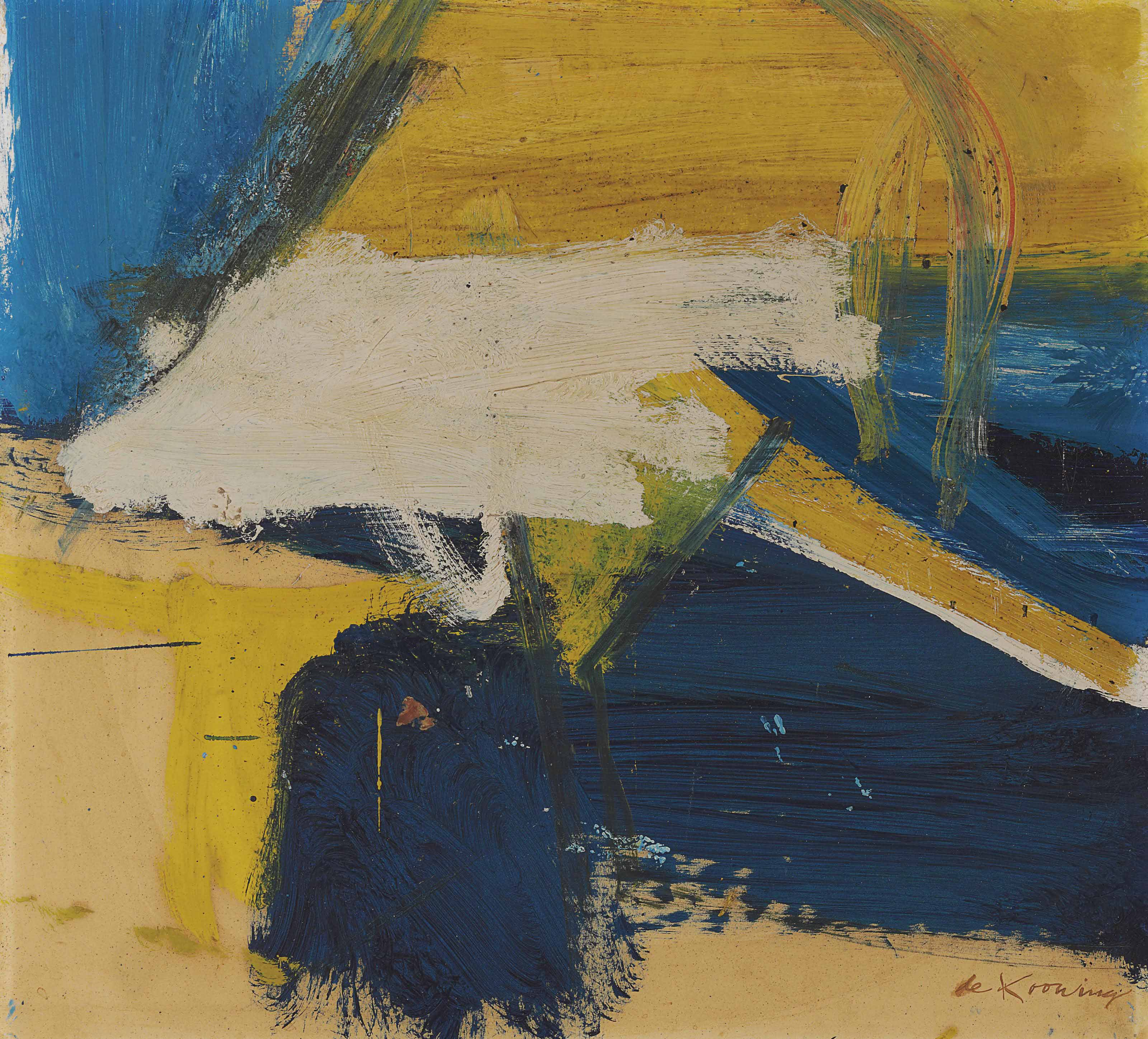 William de Kooning | Buy Posters, Frames, Canvas, Digital Art & Large Size Prints Of The Famous Modern Master's Artworks