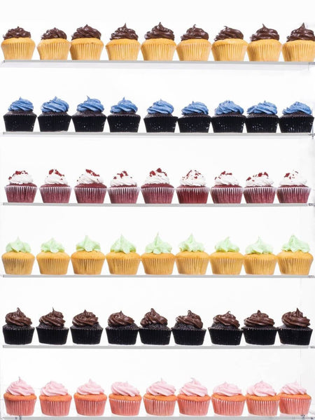 Photograph of Cupcakes by Sherly David